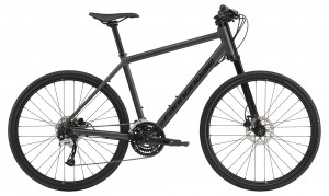 Rower Cannondale Bad Boy 2 black 2019