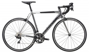 Rower Cannondale Caad Optimo 105 gray 2019