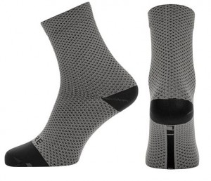 Skarpery Gore Wear C3 Dot Mid Socks grey/blk