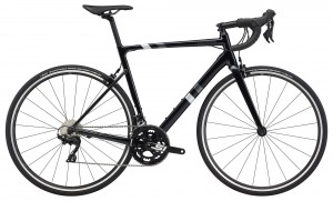 Rower Cannondale CAAD13 105 50/34 black pearl 2020