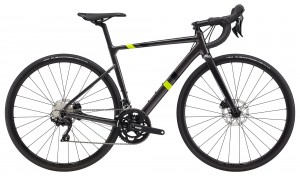 Rower Cannondale CAAD13 Womens Disc 105 graphite 2020