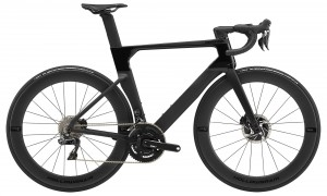 Rower Cannondale System Six Hi-Mod Dura Ace Di2 black 2020