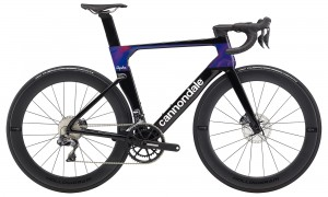 Rower Cannondale System Six Ultegra Di2 team replica 2020