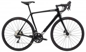 Rower Cannondale Synapse Carbon Disc 105 black 2020