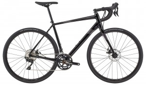 Rower Cannondale Synapse Alloy Disc 105 black 2020