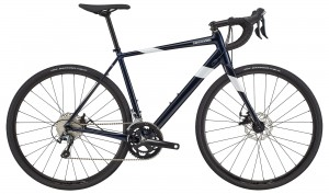 Rower Cannondale Synapse Alloy Disc Tiagra midnight 2020