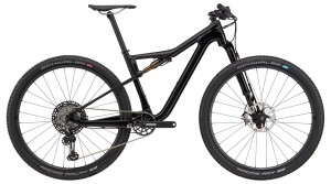 Rower Cannondale Scalpel Si Hi-Mod 1 black 2020