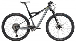 Rower Cannondale Scalpel Si Carbon 2 gray 2020