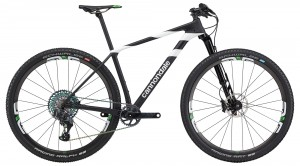 Rower Cannondale F-Si Hi-Mod World Cup team repica 2020