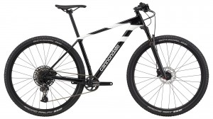 Rower Cannondale F-Si Carbon 5 black 2020