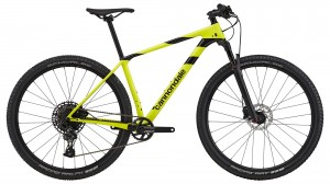 Rower Cannondale F-Si Carbon 5 navy yellow 2020