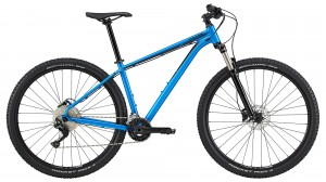 "Rower Cannondale Trail 29"" 5 Electric Blue 2020"