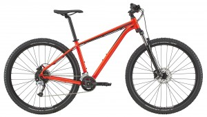 "Rower Cannondale Trail 29"" 7 Acid Red 2020"