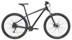 "Rower Cannondale Trail 29"" 7 Midnight 2020"