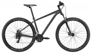 "Rower Cannondale Trail 29"" 8 Graphite 2020"