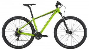 "Rower Cannondale Trail 29"" 8 Acid Green 2020"
