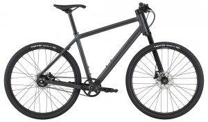 Rower Cannondale Bad Boy 1 Black 2020