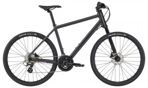 Rower Cannondale Bad Boy 3 Black 2020