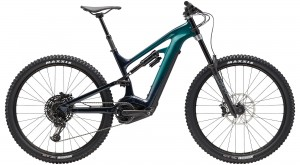 Rower Cannondale Moterra SE Emerald 2020