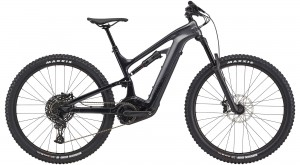 Rower Cannondale Moterra 3 + BBQ 2020