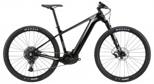 Rower Cannondale Trail NEO 1 Black 2020