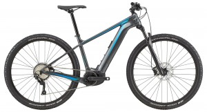 Rower Cannondale Trail NEO 2 Graphite 2020