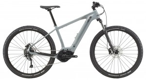 Rower Cannondale Trail NEO 3 Stealth Gray 2020