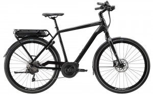 Rower Cannondale Mavaro Active Black Pearl 2020