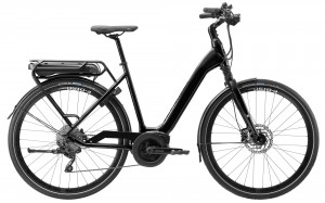 Rower Cannondale Mavaro Active City Black Pearl 2020