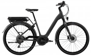 Rower Cannondale Mavaro Performance City Graphite 2020