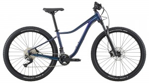 Rower Cannondale Trail Women's 1 Chameleon 2020