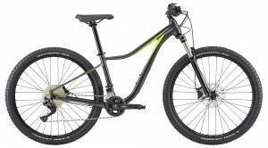 Rower Cannondale Trail Women's 2 Graphite 2020