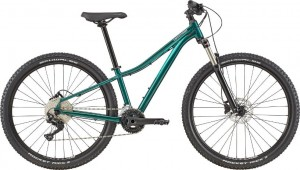 Rower Cannondale Trail Women's 3 Emerald 2020