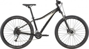 Rower Cannondale Trail Women's 5 Black 2020