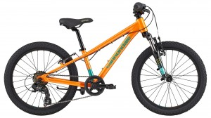 "Rower Cannondale Trail 20""Girls Crush 2020"