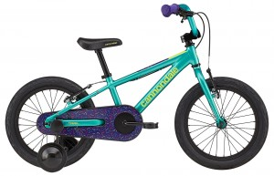 "Rower Cannondale Trail 16""Girls FW 2020"