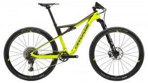 Rower Cannondale Scalpel Si Hi-Mod World Cup volt 2019