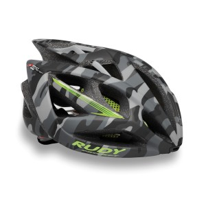 Kask Rudy Project Airstorm grey camo