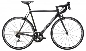 Rower Cannondale CAAD 12 105 graphite/jet black 2019
