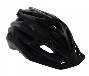 Kask rowerowy Cannondale Radius gloss black