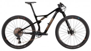 Rower Cannondale Scalpel Hi-Mod Ultimate Copper 2021