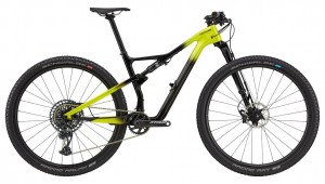 Rower Cannondale Scalpel Carbon LTD 2021