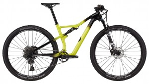 Rower Cannondale Scalpel Carbon 4 Highlighter 2021
