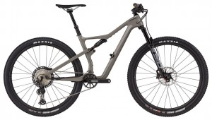 Rower Cannondale Scalpel Carbon SE 1 Stealth Grey 2021