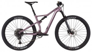 Rower Cannondale Scalpel Carbon Womens SE  Lavender 2021