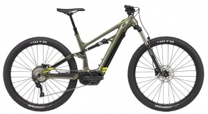 Rower Cannondale Moterra NEO 5 Mantis 2021