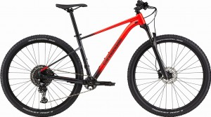 "Rower Cannondale Trail SL 29"" 3 Rally Red  2021"