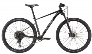"Rower Cannondale Trail SL 29"" 3 Black Pearl 2021"