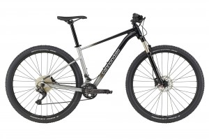 "Rower Cannondale Trail SL 29"" 4 Grey 2021"
