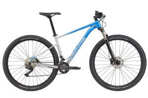 "Rower Cannondale Trail SL 29"" 4 Electric Blue 2021"